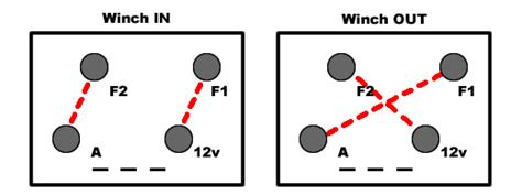 12v winch wiring schematic reese show image collections