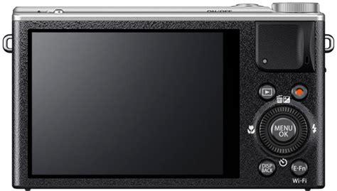 Fujifilm Finepix Xq2 12 Mp Putih fujifilm finepix xq2