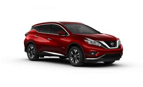 nissan hybrid 2016 nissan quietly launches 2016 murano hybrid