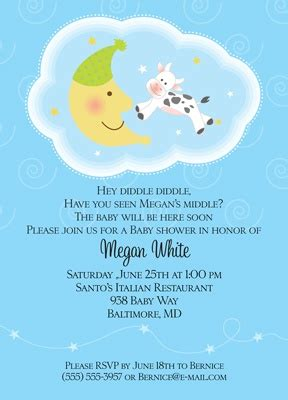 Wedding Announcement Rhymes by 35 Best Baby Shower Images On Baby Shower