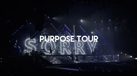 Purpose Tour 2016 vlog 27 justin bieber purpose tour 2016