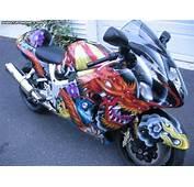 Fotos De Motos Tuneadas  Imagenes Carros Y