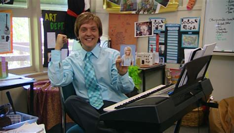mr g s room summer heights high the complete series review basementrejects