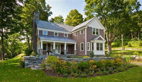 vermont house elizabeth jahn architecture vermont woodland house