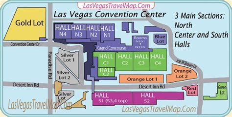 las vegas convention center floor plan reef volleyball club 187 jnq las vegas