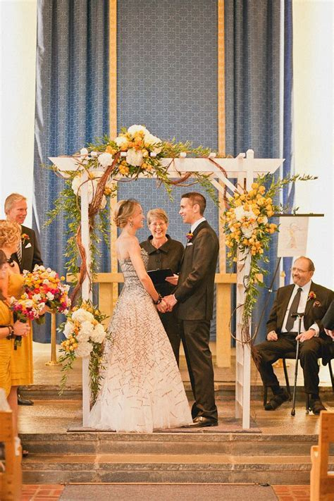 276 best images about church decor/ceremony on Pinterest