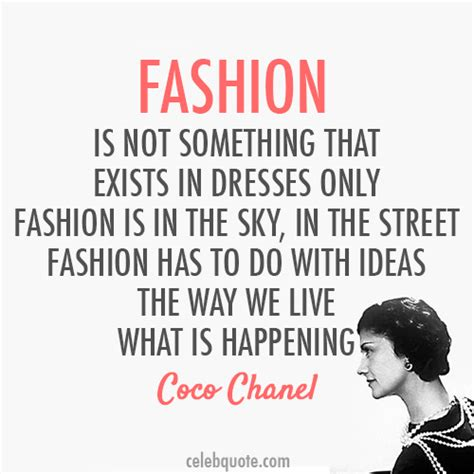 coco chanel quotes coco chanel quotes about accessories quotesgram