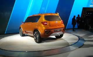 new small cars to be launched in india hyundai s baby creta subcompact suv to launch in 2018