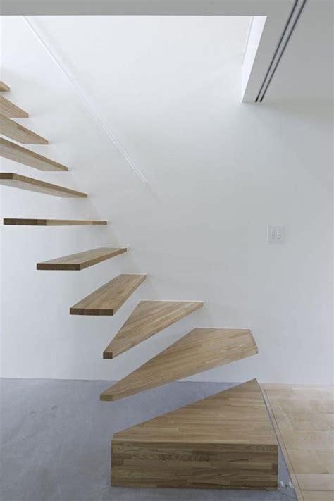 Freistehende Treppe by Innentreppen 100 Erstaunliche Fotos Archzine Net