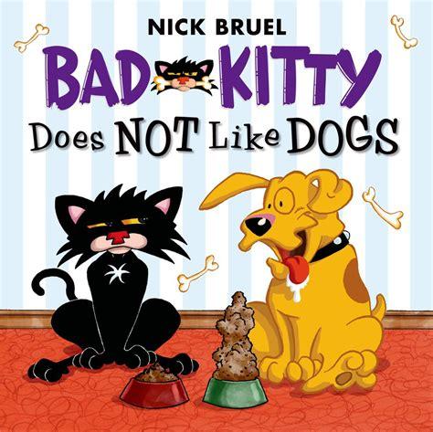 bad puppy s big day bad books