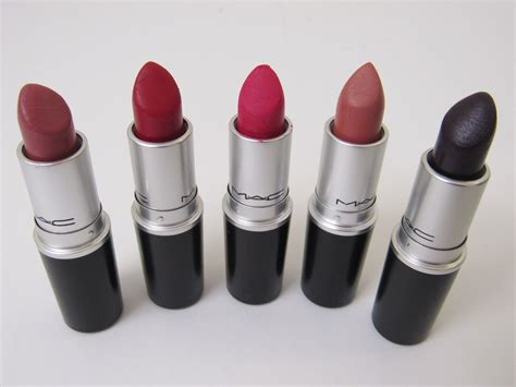 lipstick best the five best mac lipsticks haute tempered