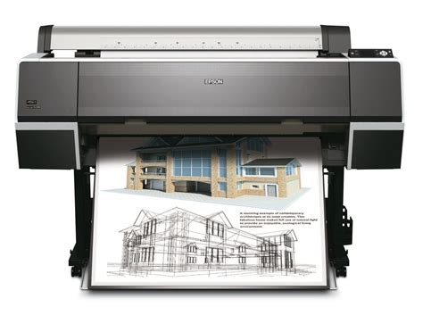 2d print large format printing has its origins in the classic cad applications