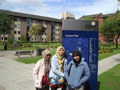 Strathclyde Mba Review by Of Strathclyde Glasgow All You Need To