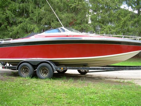 used baja boats for sale in ohio baja 1985 for sale for 6 900 boats from usa