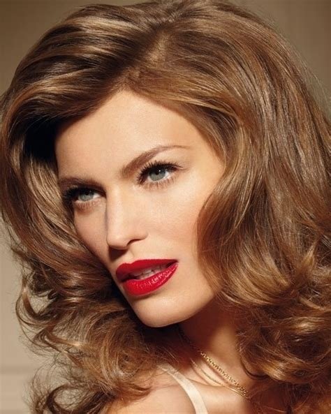 Glamorous Hairstyles by Glamorous Medium Hairstyles 14 Hairstyles For