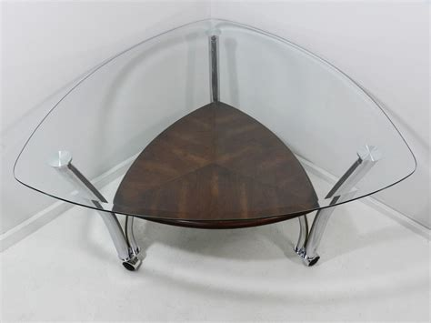 Triangle Coffee Table Kare Design Chair Google Search Triangle Glass Coffee Table