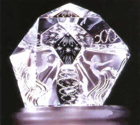 the modern of gemstone carving ganoksin jewelry