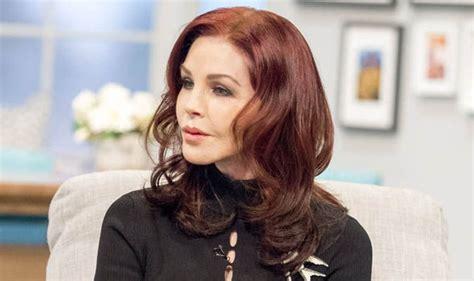 modern priscilla presley hairstyles elvis presley s ex wife priscilla presley speaks candidly