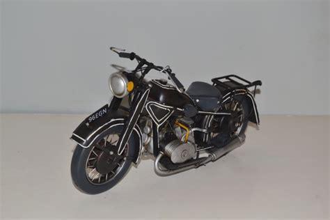 Modell Motorrad Oldtimer by Bmw Serie 2 Motorrad Modell Blechmodell Motorradmodell