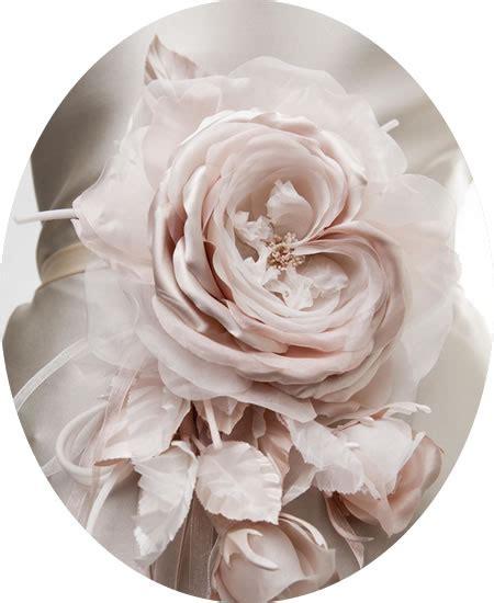 fiori per abiti da sposa fiori in seta per abiti abiti donna