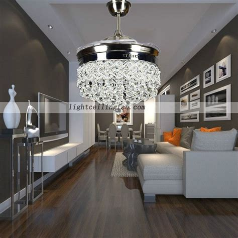 small chandelier ceiling fan best 25 ceiling fan chandelier ideas on