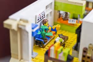 Builder Floor Plans the lego movie emmet s apartment if you like this