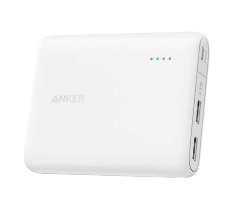 Anker Powercore 10400 Mah Powerbank White A1214h21 anker powercore 10400mah powerbank price in pakistan