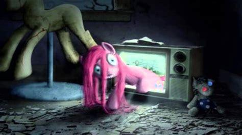 imagenes terrorificas perturbadoras loquendo top 7 las creepypastas basadas en caricaturas