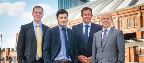 tom jackson manchester evening news ey s forensic technology hub opens with 12 new recruits