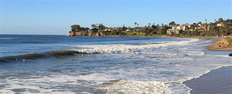 best beaches in santa barbara what are the best beaches in santa barbara cheshire cat inn
