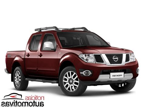 Nissan Frontier 2014 by 2014 Nissan Frontier Information And Photos Momentcar