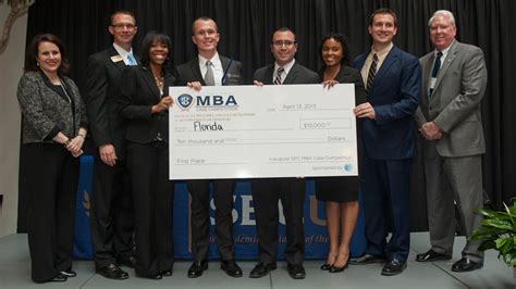 Top Sec Mba Programs by Sec Mba Competition Secu