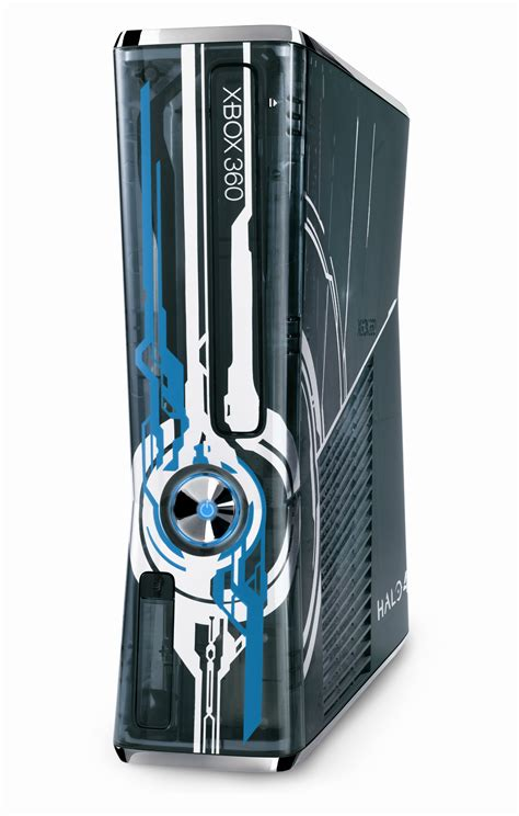 halo 4 360 console halo 4 xbox 360 bundle becomes official slashgear
