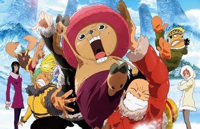 film one piece chopper critique one piece film 9 11 septembre 2013 manga news