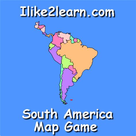 america map for practice america south america map quiz