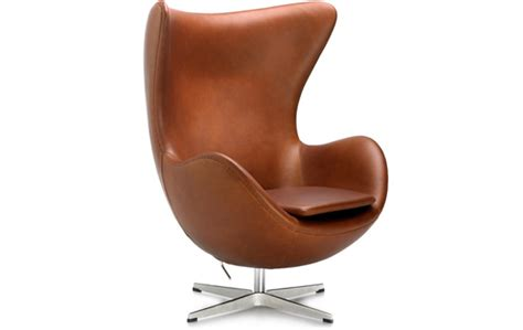 Eames Armchair And Ottoman Egg Chair By Arne Jacobsen
