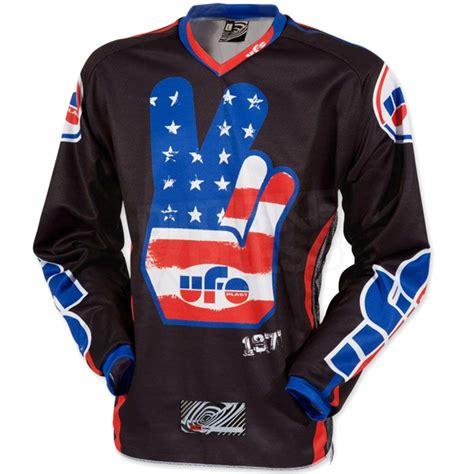 ufo motocross gear 2015 ufo vintage jersey black dirtbikexpress