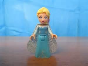 Lego elsa s sparkling ice castle anonymousgeek