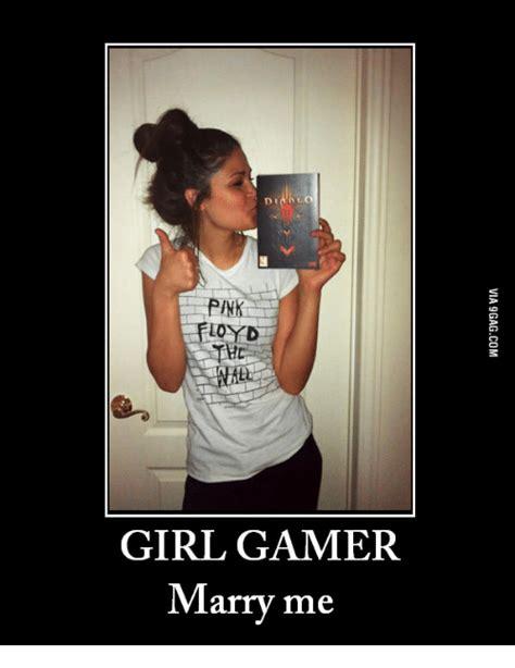 Gamer Girl Memes - 25 best memes about girl gamer girl gamer memes