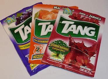 Tang Iwt No 7 tang drink