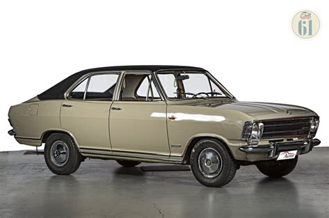 opel kadett 1968 lot 88 opel kadett olympia 1968 oldtimer auction l