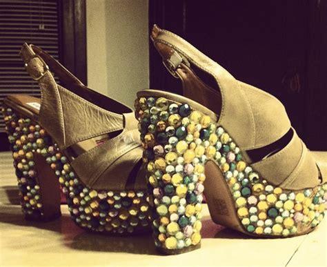 rhinestone shoes diy daiquiris and diy rhinestone shoes