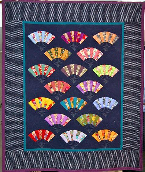 Fan Quilt Patterns by Fan Quilt 1 Jpg 1445 215 1715 Fan Quilts