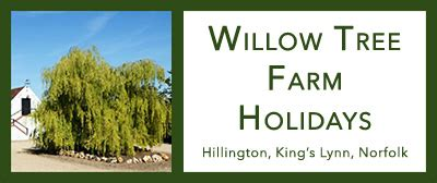 Sofa King Hillington by Norfolk Cottage Norfolk Self Catering Willow