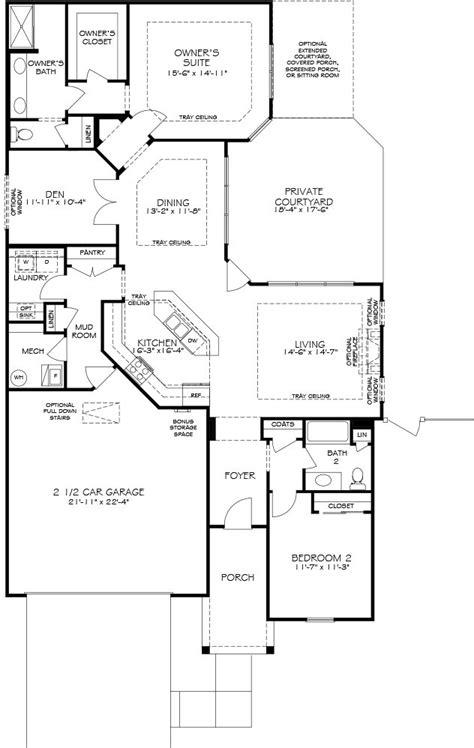 epcon communities floor plans models the villas at beavercreek epcon communities