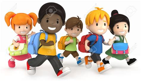 Why Characters Say No 2 by School Clip Free Clipart Panda Free Clipart Images