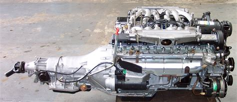 the engine xjs amp xj from kwe cars