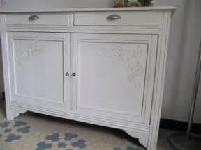 table rabattable cuisine meubles en bois blanc a