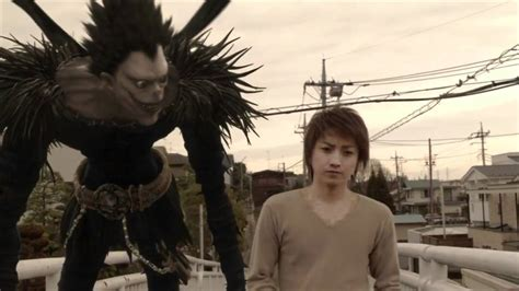 film vs anime watch the first trailer for netflix s live action death