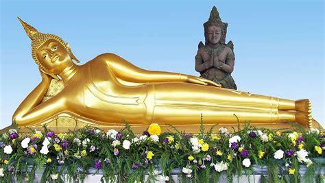 T Shirt Buddhis Sleeping Buddha Xl Merah reclining buddha bangkok photographic print 16 x 9 inches unframed